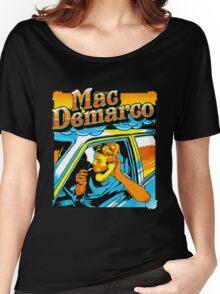 demarco Women's Relaxed Fit T-Shirt