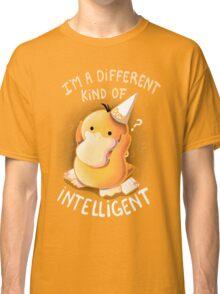 Dumb but Intelligent Classic T-Shirt