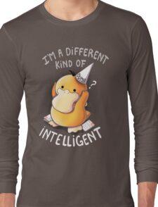 Dumb but Intelligent Long Sleeve T-Shirt