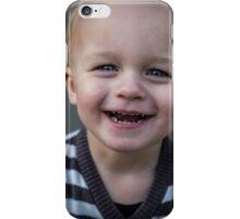 Jacob iPhone Case/Skin