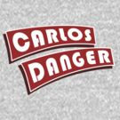 Carlos Danger by BroadcastMedia