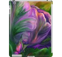 Tulips - Colors Of Paradise 6 iPad Case/Skin