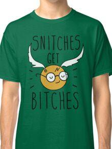 S get B Classic T-Shirt