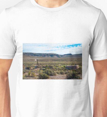 Water Storage Unisex T-Shirt