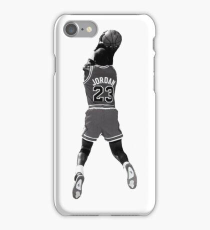 The JumpMan iPhone Case/Skin