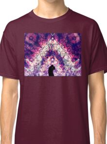 """Young Love"" - visionary art Classic T-Shirt"