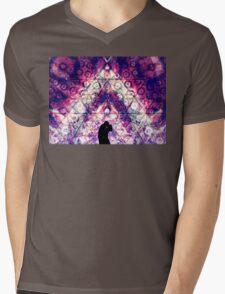 """Young Love"" - visionary art Mens V-Neck T-Shirt"