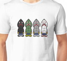 bape shark cartoon Unisex T-Shirt