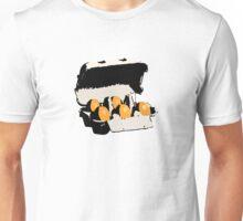 Egg turret Unisex T-Shirt