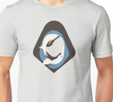 ANA OW SPRAY Unisex T-Shirt