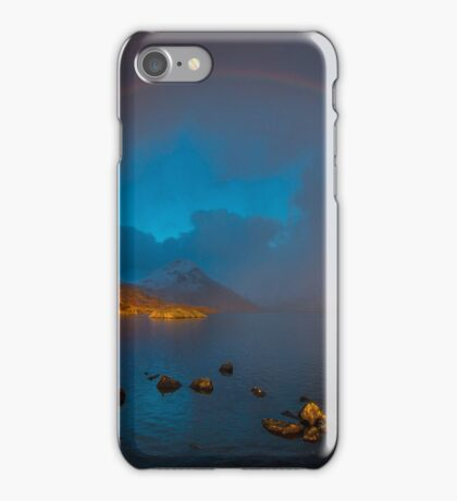 Wastwater iPhone Case/Skin