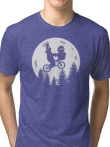 E.B. The Muppets Tri-blend T-Shirt