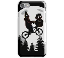E.B. The Muppets iPhone Case/Skin