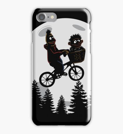 E.B. The Muppets iPhone Case/Skin