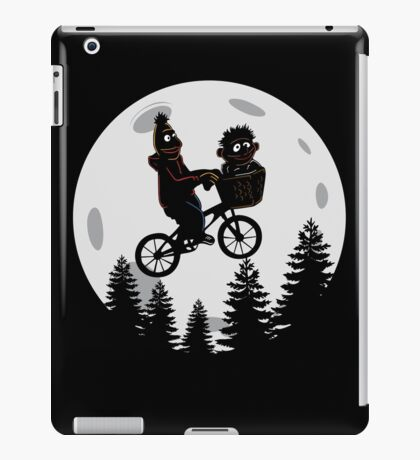 E.B. The Muppets iPad Case/Skin