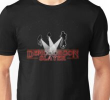 Demogorgon Slayer Unisex T-Shirt