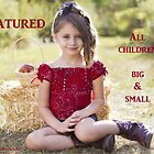 Banner ~ All Children Big and Small by Marcelle Raphael