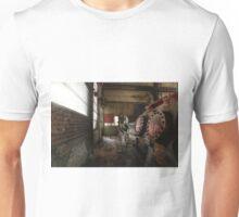 Les compresseurs #02 Unisex T-Shirt