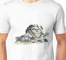 Country Homestead 2 Unisex T-Shirt