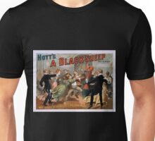 Performing Arts Posters Hoyts A black sheep 2009 Unisex T-Shirt