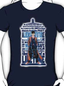 An Angel with all star red converse Shoes typograph T-Shirt
