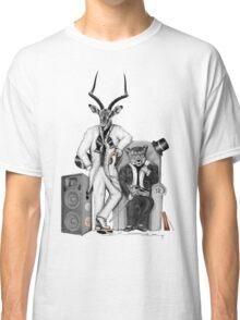 Jungle Beats II Classic T-Shirt