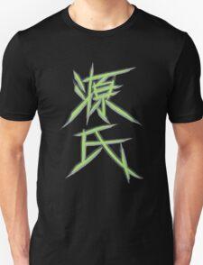 OW GENJI SPRAY Unisex T-Shirt