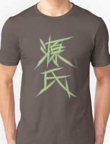 OW GENJI SPRAY Unisex T-Shirt