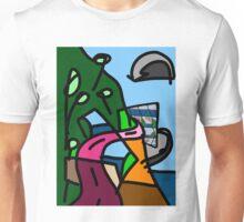 Techno LXII (2014) (Coal Coast) Unisex T-Shirt