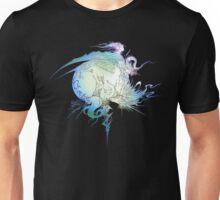 -FINAL FANTASY- Final Fantasy XIII Logo Unisex T-Shirt