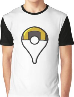Pokémon Go - Ultra Ball! Graphic T-Shirt