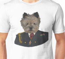 Commissaris Doerak Unisex T-Shirt