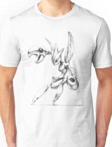 Scizor - original illustration Unisex T-Shirt