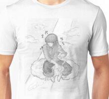 High Maya Unisex T-Shirt