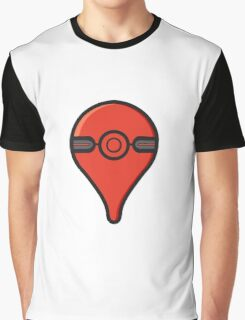 Pokémon Go - Cherish Ball! Graphic T-Shirt