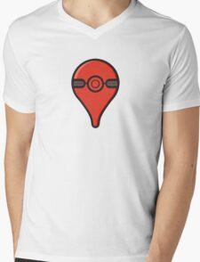 Pokémon Go - Cherish Ball! Mens V-Neck T-Shirt