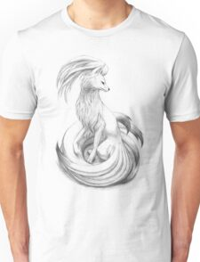 Ninetales - original illustration Unisex T-Shirt