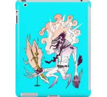 Don't Touch! iPad Case/Skin