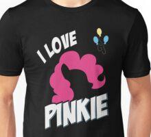I LOVE PINKIE PIE Unisex T-Shirt