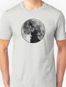 World War dalek vs man Unisex T-Shirt