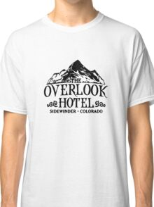 The Overlook Hotel Classic T-Shirt