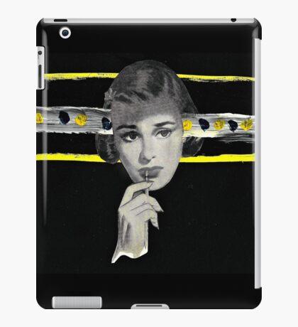 Es quid cogitas iPad Case/Skin
