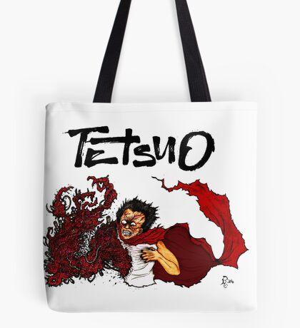 Tetsuo Tote Bag