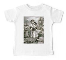 Good little brother - 1872 Baby Tee