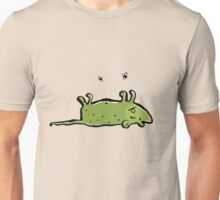 play possum Unisex T-Shirt