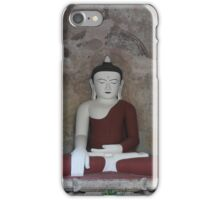 Sulamani Buddha iPhone Case/Skin
