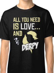DERPY - LIMITED EDITION Classic T-Shirt