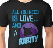 RARITY - LIMITED EDITION Unisex T-Shirt