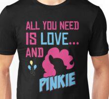PINKIE PIE - LIMITED EDITION Unisex T-Shirt