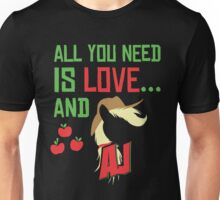 APPLE JACK - LIMITED EDITION Unisex T-Shirt
